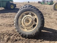 Coop Agri-Power LS8 14.9-38 Tires & Rims