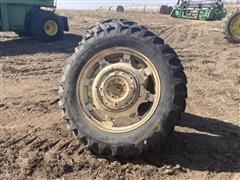 Coop Agri-Power LS8 14.9-38 Tires & Rims