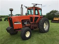 Allis-Chalmers 7060 2WD Tractor