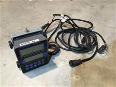 Kinze KPM II Electronic Seed Monitor & Wiring Harness