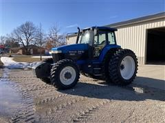 1998 New Holland 8970 MFWD Tractor