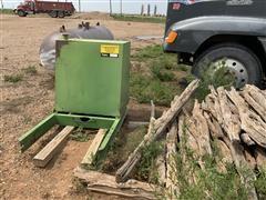 John Deere 6030 Fuel Tank
