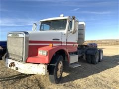 1991 Freightliner FLD120 T/A Truck Tractor