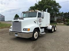 1992 Freightliner FLD112 T/A Truck Tractor