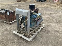 Ford 534 Irrigation Engine