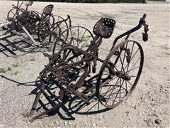 McCormick-Deering Antique Field Cultivator