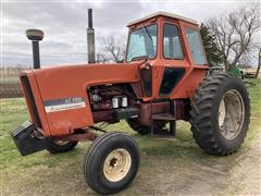 Allis-Chalmers A-C7000 2WD Tractor