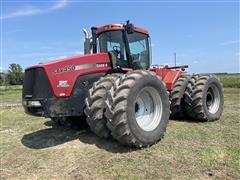 Case IH STX450 4WD Tractor