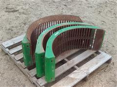 John Deere Round Bar Concaves