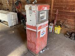 Wayne 505 Gas Pump