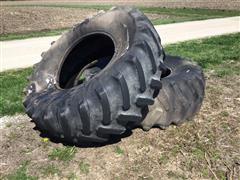 Firestone 24.5R32 Tires