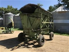 Richardton 1200 Dump Wagon