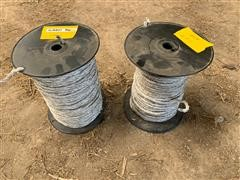 """1/4"""" Electric Fence Rope"""