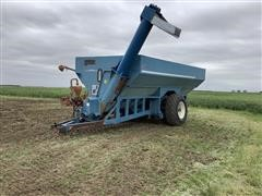 Kinze 1200 Grain Cart
