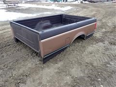 Ford 8' Pickup Box