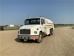 1995 Freightliner FL70 T/A Fuel Truck