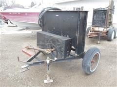 PTO Driven Hydraulic Pump