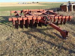 White 435 Chisel Plow