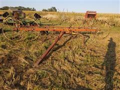 Farmhand F103B Wheel Rake