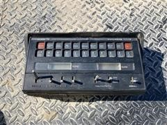 Raven SCS 440 Sprayer Control