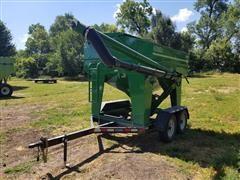 Patriot 220 Bulk Seed Tender