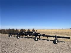 Moore-Built Fertilizer Side Dress/Y-Drop Bar