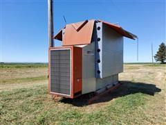 Behlen N-380 Continous Grain Dryer