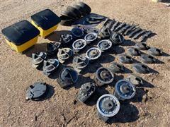 John Deere 7100 Planting Parts