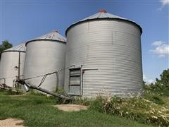 Stormor Grain Bin