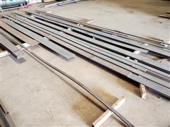 Steel Flat Bar & Hot Rolled Strip Stock