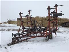 Edwards Chisel Plow