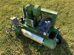 Carlson Systems Portable Air Compressor