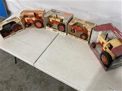 Case IH Toy Tractors