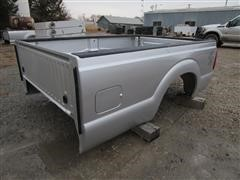 2011 Ford F250 Super Duty 4x4 6' X 8' Take-off Bed