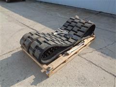 Kubota Bridgestone 400X52X86 Rubber Tracks
