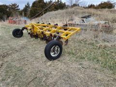 Agri-Products Mulcher 3-Pt Inline Ripper