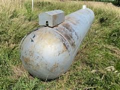 1948 Eaton 1000 Gallon Propane Tank