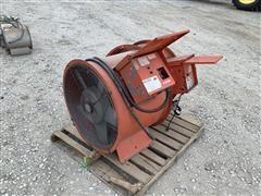 Butler Heater/Dryer Fan