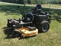 "Craftsman Professional Lawn Mower W/52"" Deck"