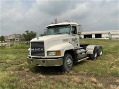 1997 Mack CH613 T/A Truck Tractor