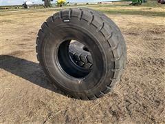 Bridgestone VJT 20.5R25 Tires