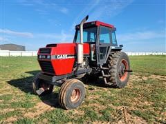 1984 Case 2594 2WD Tractor
