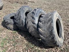 Galaxy 14-17.5 Tires