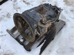 Eaton RTO1255X Transmission