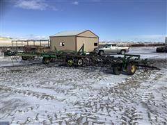 John Deere 960 42' Field Cultivator