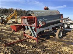 Hutch Cleaner C-1600 Grain Cleaner