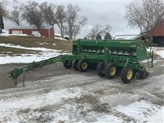 John Deere 1530 TRU-VEE No-Till Grain Drill