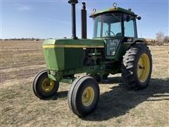 1977 John Deere 4430 2WD Tractor