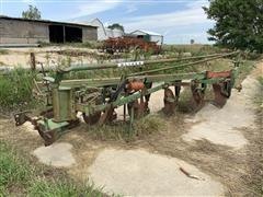 Oliver 565 6 Bottom Plow