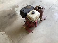 Dultmeier DUMP311GHE Honda 11.0 Gas Powered Pump